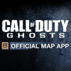 Call of Duty: Ghosts Official Multiplayer Map App