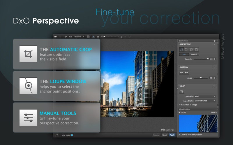 Dxo Perspective Free Download For Mac