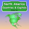 Learn North America Countries and Capitals