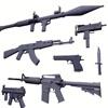 Builder - Gun & Weapon HD