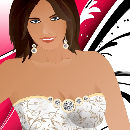 Fashion Star HD iOS App