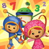 Team Umizoomi: Zoom into Numbers