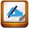 eNotebook (AppStore Link)