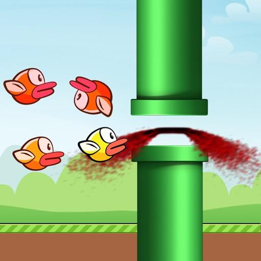 Squishy Bird - Smash Hit the Birds iOS App