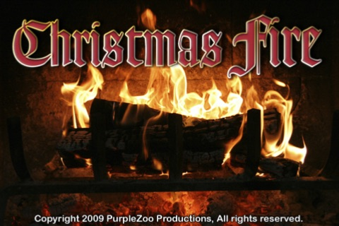 Christmas Fire screenshot 4
