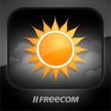 Tonido for Freecom icon