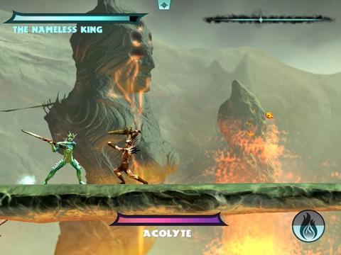 God of Blades-ipad-1