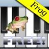 Frog Piano Free