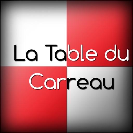 La Table du Carreau