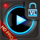 Video Lock HD PRO - Simple, Secure, and Stylish Private Showcase icon