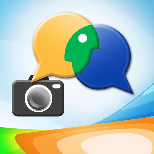 SpeakLike Photo Translator