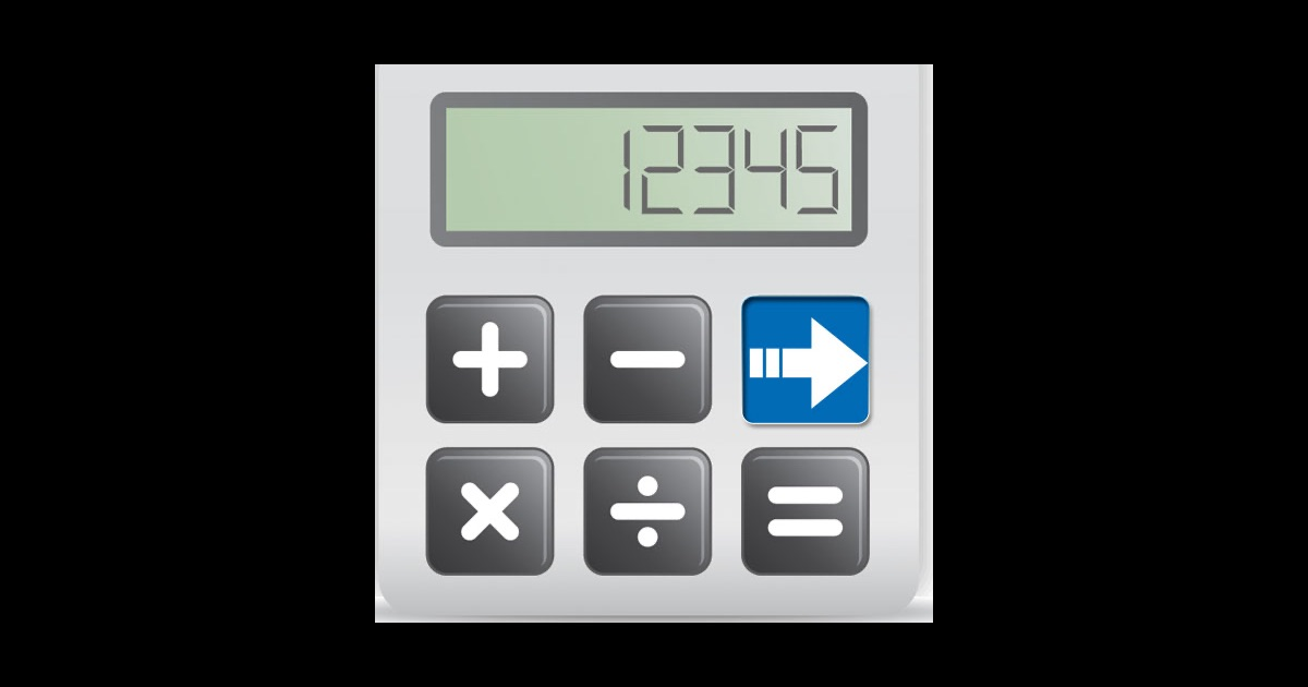 Awesome Calculator App Store