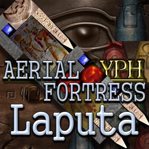 AERIAL FORTRESS iOS App