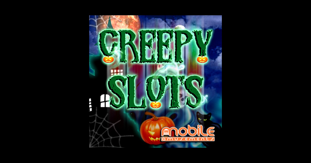 Creepy slot facebook