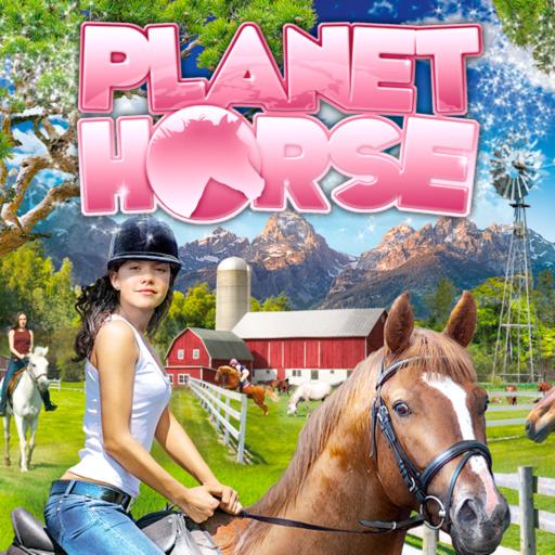 赛马行星 Planet Horse