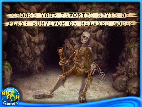 The Adventures of Robinson Crusoe HD (Full) screenshot 4