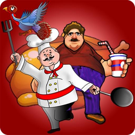 Turkey and Chef iOS App