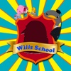 Wills School For iPad