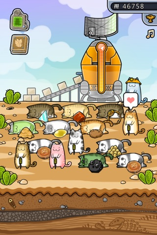 Meow Miner screenshot 4