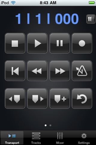 DP Control
