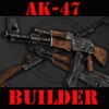 AK 47 Big Machine Gun Shooter : 3d Semi Automatic Weapons and more