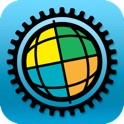 GCTools iOS4 - the geocaching tool collection for iOS 4! icon