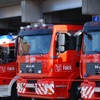 Fire Trucks and other Emergency Vehicles