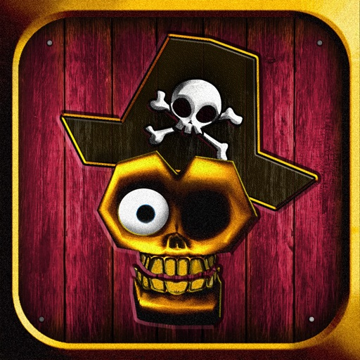 Pirate Jump 2 Free iOS App