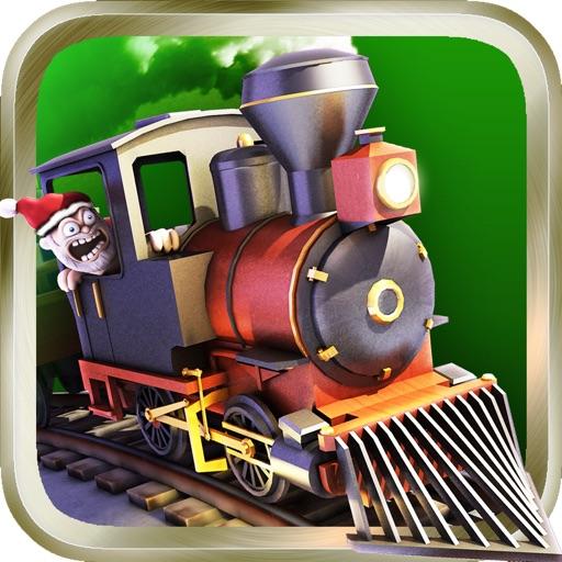圣诞火车:Train Crisis Christmas