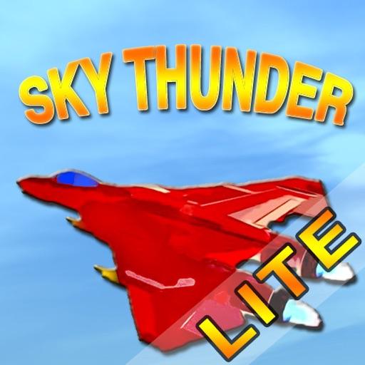 Sky Thunder Lite iOS App
