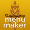 Thanksgiving Menu Maker from Fine Cooking