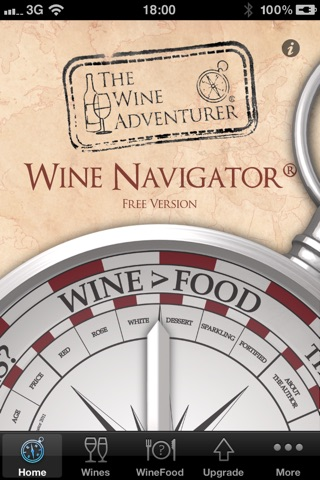 Wine Navigator® Free Скриншоты3