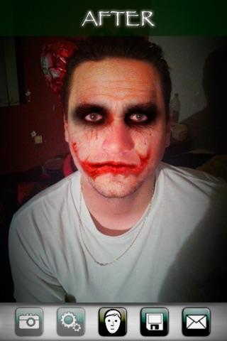 Joker Face screenshot 4