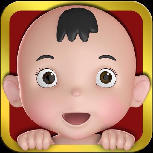 杜蕾斯宝宝:Durex Baby