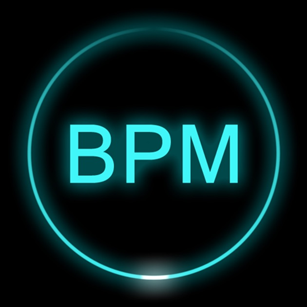 how to get find bpm