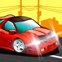 Auto Race War Gangsters 3D Multiplayer PRO - By Dead Cool Apps icon