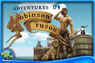 The Adventures of Robinson Crusoe-0