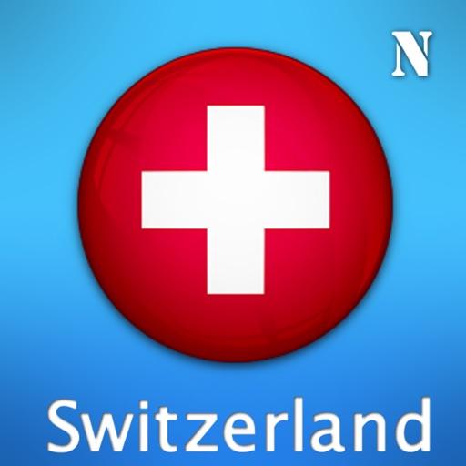 瑞士旅游大全