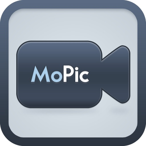 MoPic - Video Animation GIF Creator iOS App