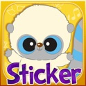 Action Sticker - YooHoo&Friends icon