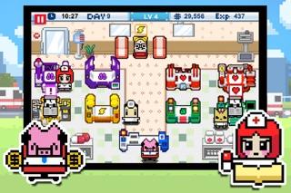 Screenshot von Pixel Hospital5