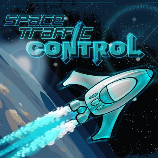 太空交管:Space Traffic Control【交通管制】