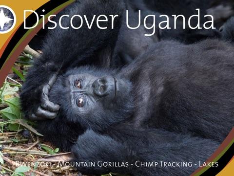 Discover Uganda screenshot 1