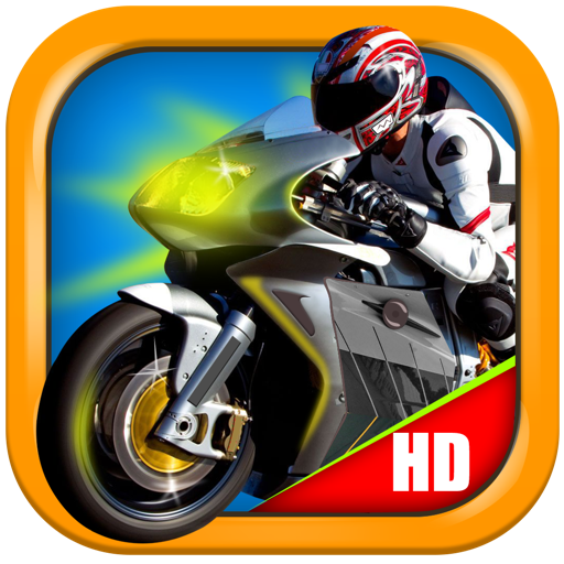 Speed Bike Racer 3D 2014 HD