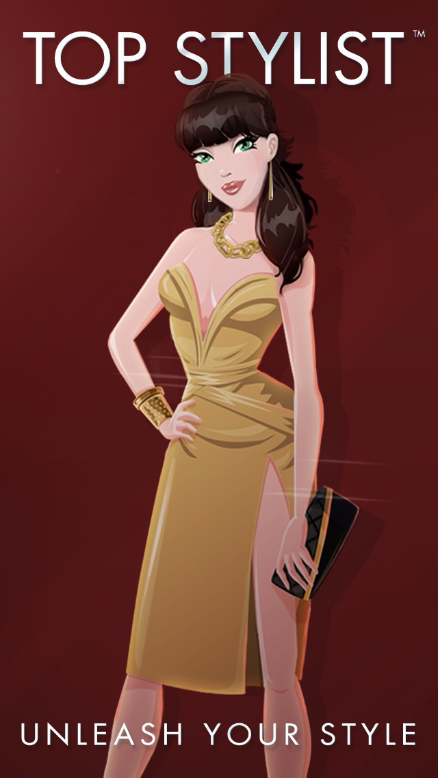 Top Stylist The Fashion Game App Download Android Apk