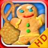 Make Cookies HD - Cooking games