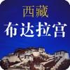 西藏-布达拉宫殿堂导游