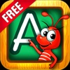 ABC Circus - Letters Handwriting & Interactive Game for Kids FREE