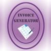 Invoice Generator HD Lite