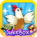 kids Juke Box - Animals icon